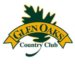 Glen Oaks Logo Paint II