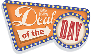 Deal of the Day!