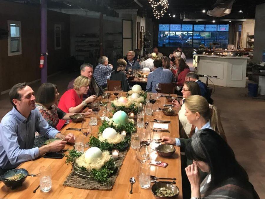 Second Sunday Supper Club – Paul Diaz