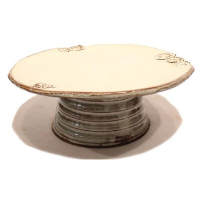 ECP1 Small Cake Plate
