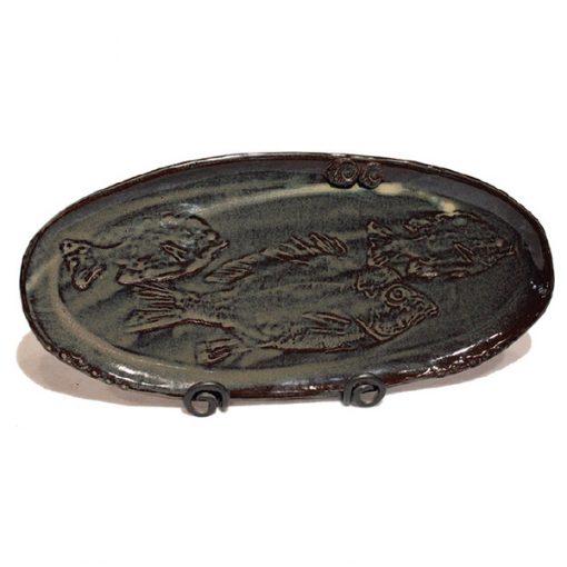 EFISH3 Fish Platter