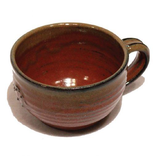 ESM Soup Mug