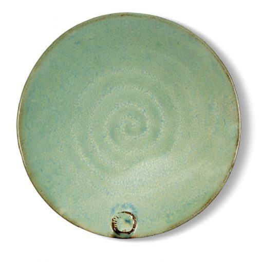"""HH8 8"""" Thrown Side Plate"""