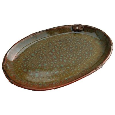 OSD Oval Serving Dish