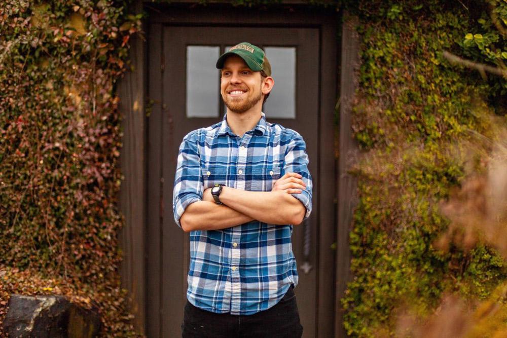 Chef Spotlight – Chris Morina